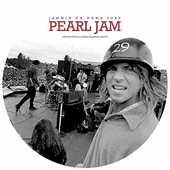 Vinile 1995 Self Pollution Radio Broadcast Pearl Jam