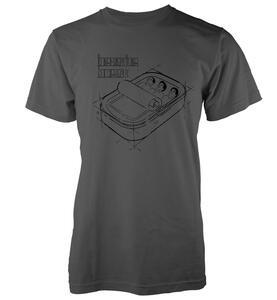 T-Shirt unisex Beastie Boys. Sardine Can