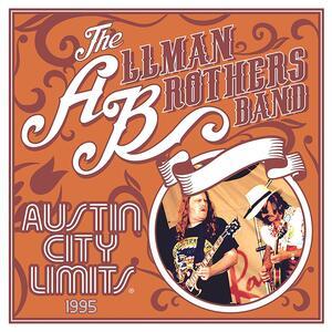 Austin City Limits 1995 - Vinile LP di Allman Brothers Band