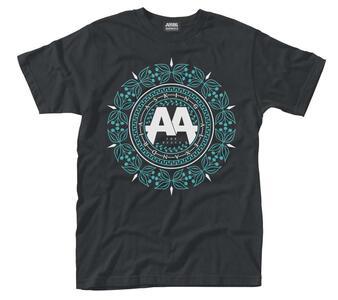 T-Shirt unisex Asking Alexandria. Glitz