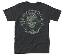 T-Shirt unisex Black Label Society. Doom Trooper