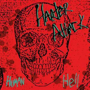 CD Human Hell Harter Attack