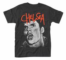 T-Shirt Unisex Chelsea. Right To Work