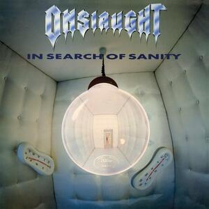 In Search of Sanity - Vinile LP di Onslaught