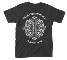 T-Shirt Unisex With Confidence