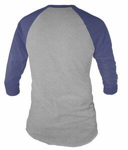 T-Shirt Unisex Manica 3/4 Breaking Bad. Los Pollos - 2