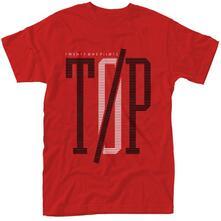 T-Shirt Unisex Twenty One Pilots. Initial Line