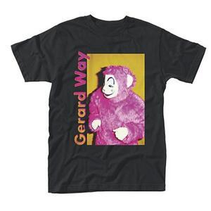T-Shirt Unisex Gerard Way. Lola Dance