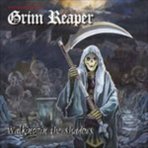 Walking in the Shadows - Vinile LP di Grim Reaper