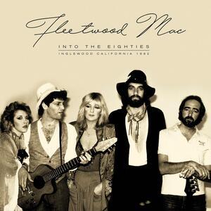Into the Eighties - Vinile LP di Fleetwood Mac