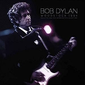 Woodstock 1994 - Vinile LP di Bob Dylan