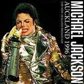 Vinile Auckland 1996 Michael Jackson