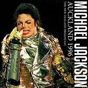 Auckland 1996 - Vinile LP di Michael Jackson