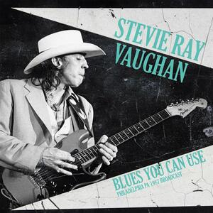 Blues You Can Use - Vinile LP di Stevie Ray Vaughan