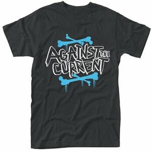 T-Shirt Unisex Against The Current. Wild Type