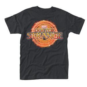 T-Shirt Unisex Tg. M Doctor Strange. Logo