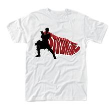 T-Shirt Unisex Tg. 2Xl Doctor Strange. Cape