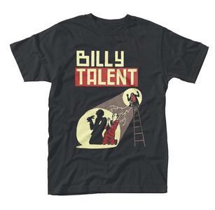 T-Shirt Unisex Billy Talent. Spotlight
