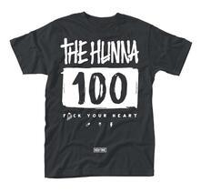 T-Shirt Unisex Hunna. 100