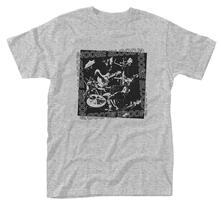 T-Shirt Unisex Moose Blood. Live