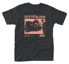 T-Shirt Unisex Moose Blood. This Feeling
