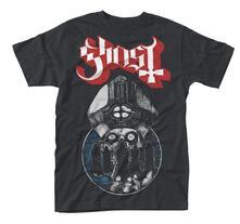 T-Shirt Unisex Tg. M Ghost. Warriors