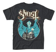 T-Shirt Unisex Tg. S Ghost. Opus Eponymous