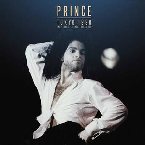 Tokyo 1990 - Vinile LP di Prince
