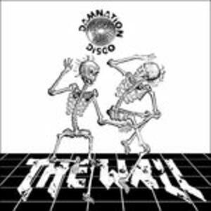 Damnation Disco - Vinile LP di Wall