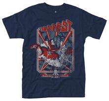 T-Shirt unisex Atari. Tempest