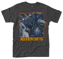 T-Shirt unisex Atari. Asteroids
