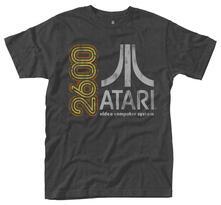 T-Shirt unisex Atari. 2600