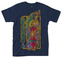 T-Shirt unisex Atari. Centipede