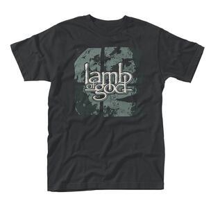 T-Shirt unisex Lamb Of God. The Duke