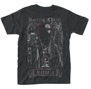 T-Shirt Unisex Rotting Christ. Ritual