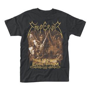 T-Shirt Unisex Emperor. Ix Equilibrium