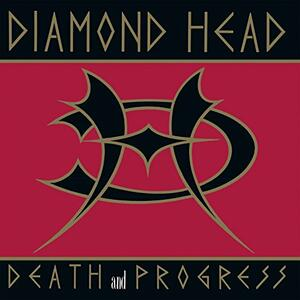 Death & Progress - Vinile LP di Diamond Head