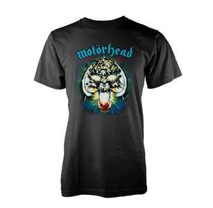 T-Shirt Unisex Motorhead. Overkill