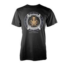 T-Shirt Unisex Game Of Thrones. Iron Born
