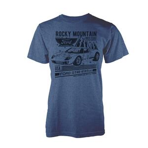T-Shirt Unisex Ford. Rocky Mountain