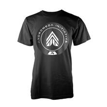 T-Shirt Unisex Mass Effect. Andromeda Initiative