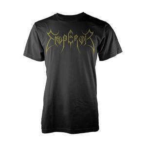 T-Shirt Unisex Emperor. Logo Gold