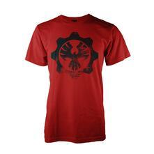 T-Shirt Unisex Gears Of War 4. Phoenix Omen