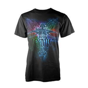T-Shirt Unisex Cynic. Rainbow