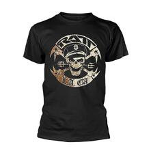T-Shirt Unisex Ratt. Vintage Ratt Biker