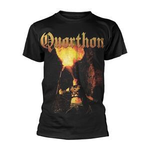 T-Shirt Unisex Quorthon. Hail The Hordes