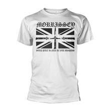 T-Shirt Unisex Morrissey. Flick Knife