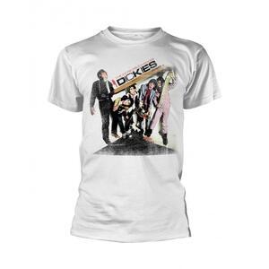 T-Shirt Unisex Tg. M Dickies. Album Cover