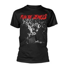 T-Shirt Unisex Run The Jewels. Photo