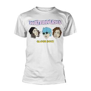 T-Shirt Unisex Waterparks. Gloom Boys
